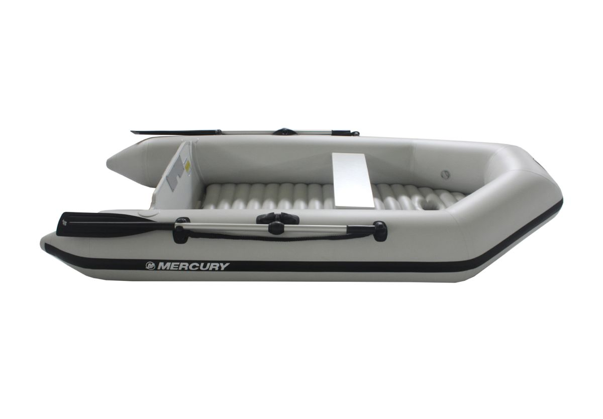 Mercury Dinghy 270 Inflatable Boat