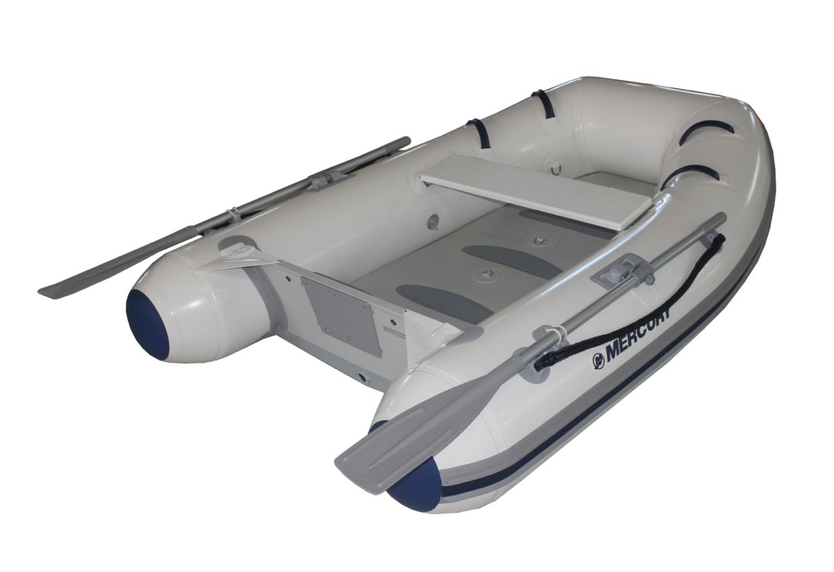 Mercury Inflatable Air Deck 220
