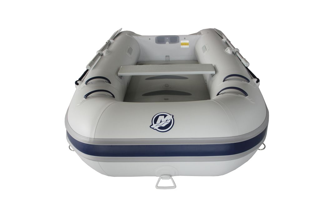 Mercury Inflatable 290 Air Deck