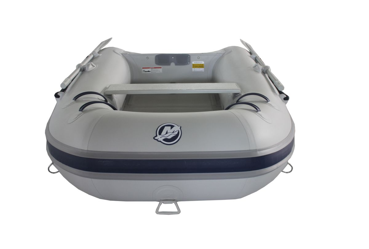 Mercury Sport 220 Inflatable Boat