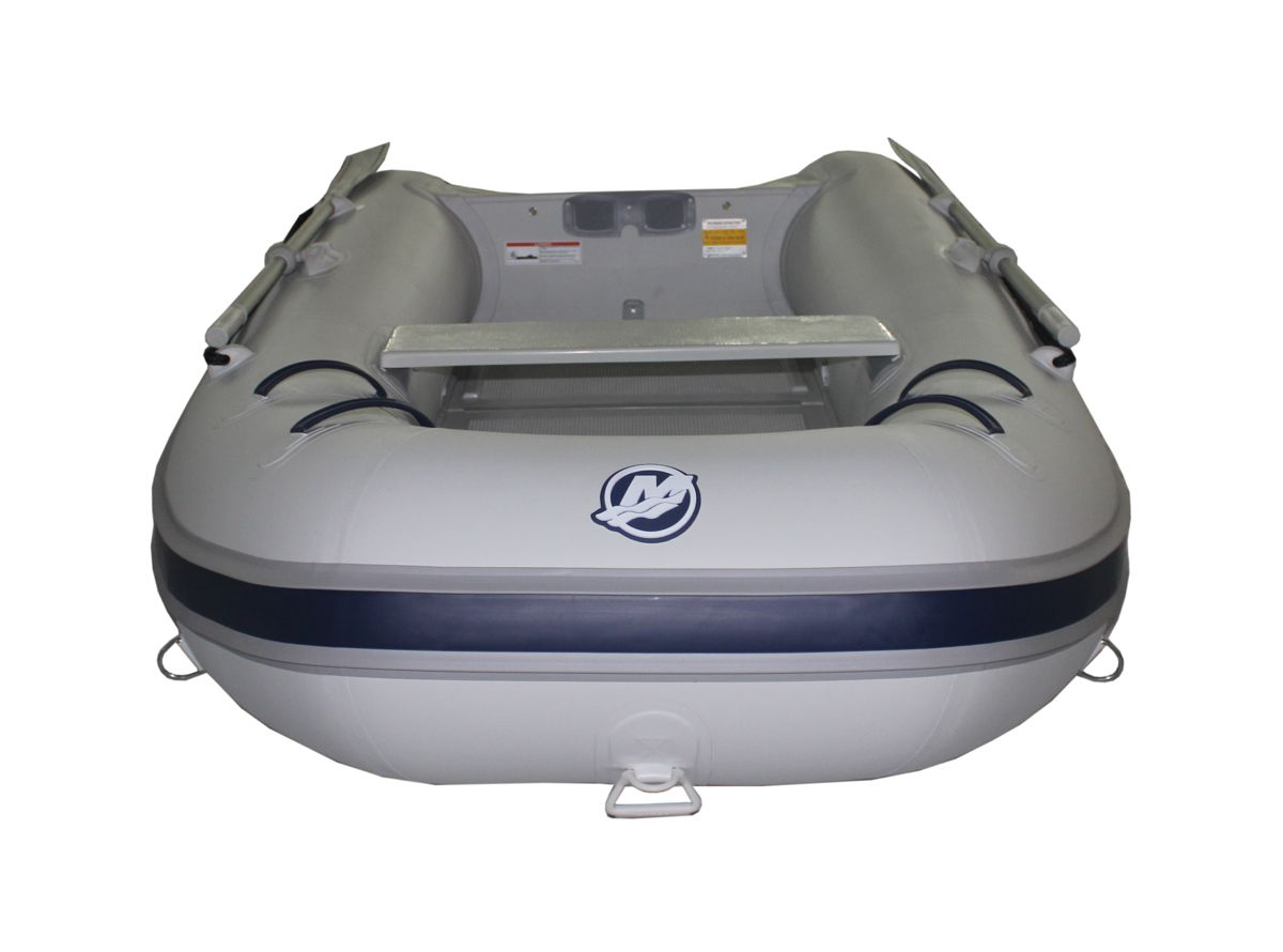 Mercury Sport 250 Inflatable Boat