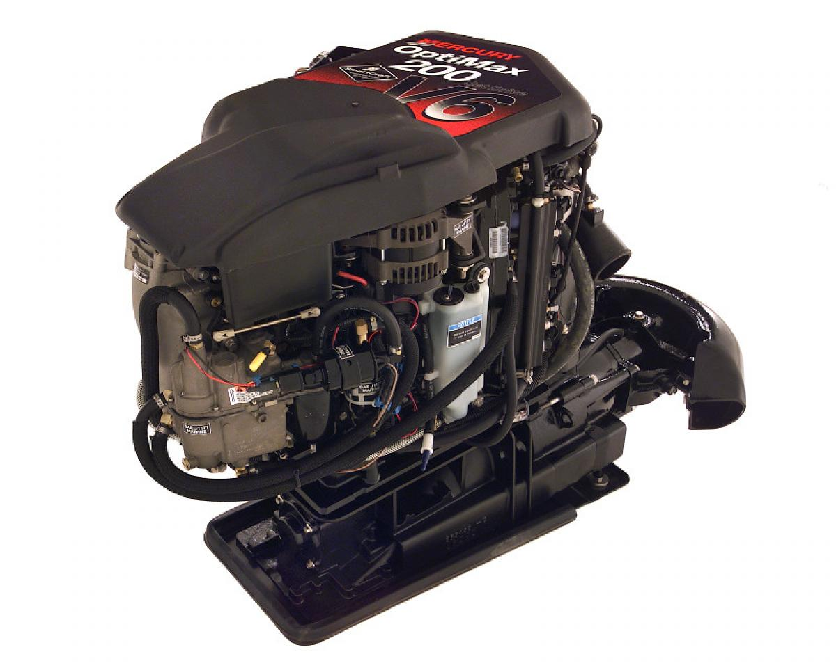 Mercruiser 200 Hp Opti Jet Drive Penrith Marine Wiring Harness Engines Inboard Sterndrive Outboard